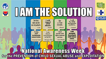 Prevention-advocacy