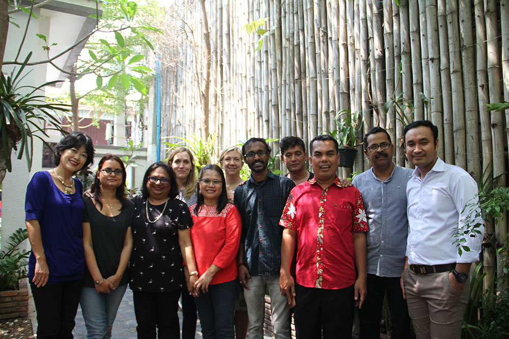 design and research group