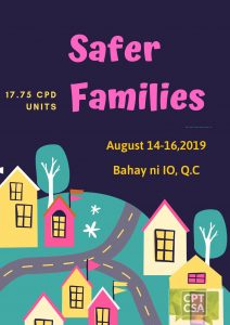 Safer Families