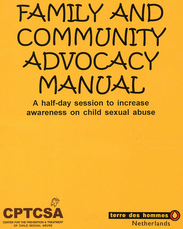 Family-and-community-advocacy-materials