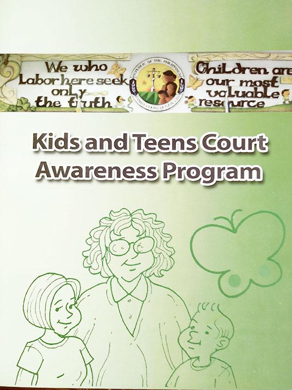 kids-court