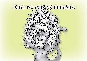 Kaya ko FOR BOYS october